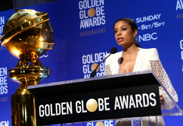 CA: 77th Annual Golden Globe Awards Nominations Announcement