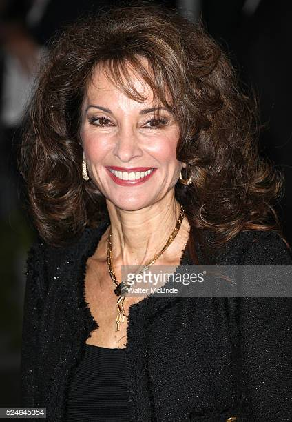 Susan Lucci attending the Memorial To Honor Marvin Hamlisch at the Peter Jay Sharp Theater in New York City on 9/18/2012