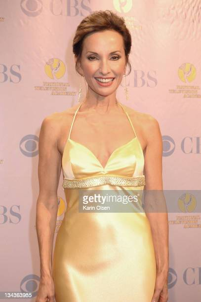 Susan Lucci during 32nd Annual Daytime Emmy Awards Press Room at Radio City Music Hall in New York City New York United States