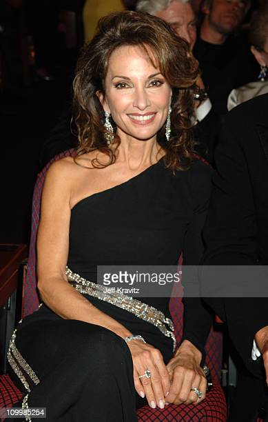 Susan Lucci during 33rd Annual Daytime Emmy Awards Backstage and Audience at Kodak Theater in Hollywood California United States