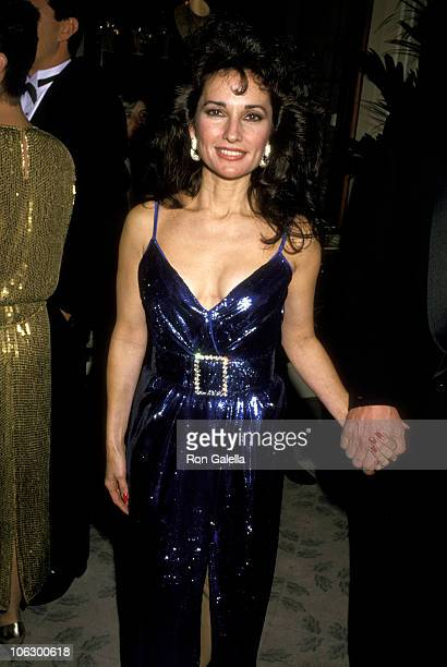 Susan Lucci during 5th Annual American Cinema Awards at Beverly Hilton Hotel in Beverly Hills California United States