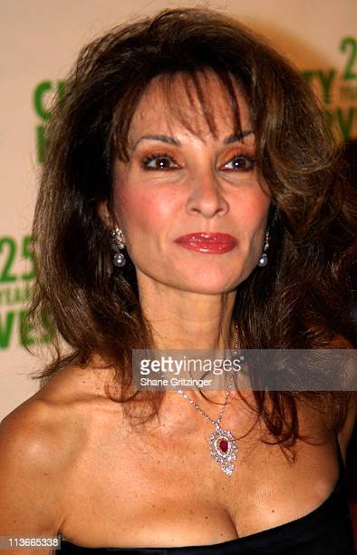 Susan Lucci during City Harvest's 25th Anniversary Practical Magic Ball Hosted by Rachael Ray To Honor Tom Guba The Winter Group April 18 2007 at...
