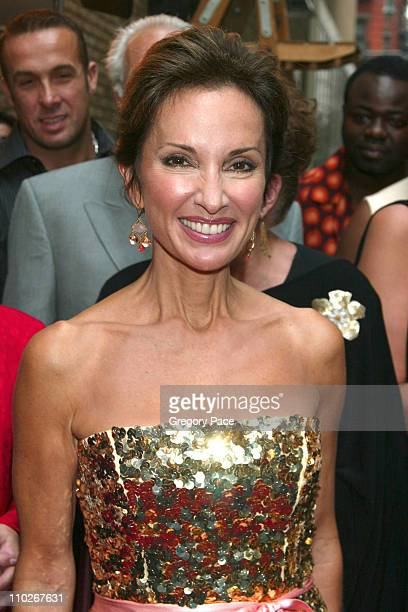 Susan Lucci during Regis Philbin and Kelly Ripa Host the Third Annual Relly Awards on 'Live with Regis and Kelly' at ABCTV Studios in Manhattan in...