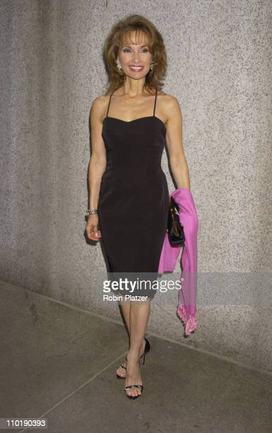 Susan Lucci during Tina Santi Flaherty Book Release Party for 'What Jackie Taught Us Lessons from the Remarkable Life of Jacqueline Kennedy Onassis'...