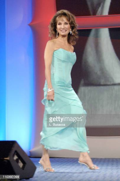 Susan Lucci winner of Outstanding Female Lead in a Daytime Drama