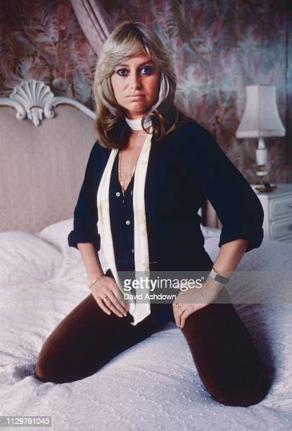 Susan Melody George English film and television actress May 197 4