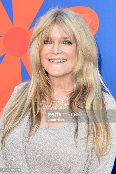 Susan Olsen attends the Premiere of HGTV's 'A Very Brady Renovation' at The Garland Hotel on September 05 2019 in North Hollywood California