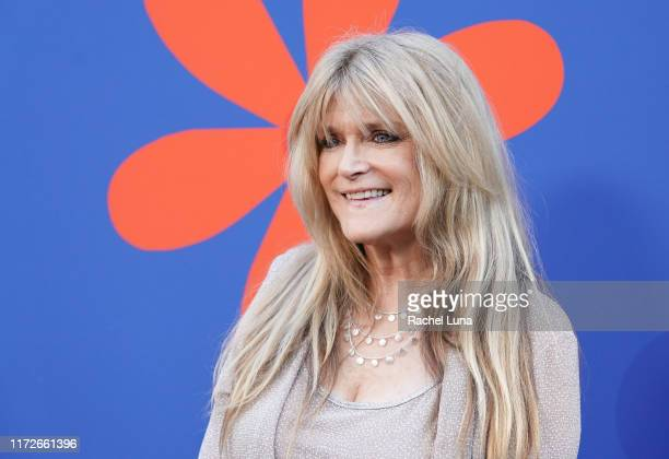 Susan Olsen attends the premiere of HGTV's A Very Brady Renovation at The Garland Hotel on September 05 2019 in North Hollywood California