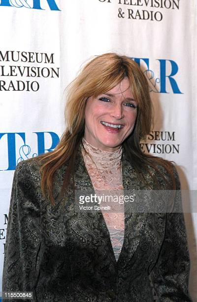Susan Olsen during A Salute to Sherwood Schwartz at the 21st Annual William S Paley Television Festival at Directors Guild of America in Hollywood...