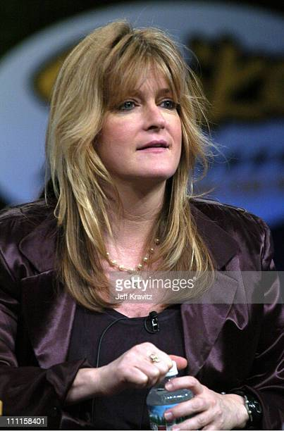 Susan Olsen during MTV Networks TCA July 23 2004 at Century Plaza in Los Angeles California United States