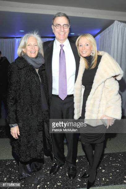 Susan Patricof Jimmy Finkelstein and Pamela Gross Finkelstein attend World Premiere of Universal Pictures and Paramount Pictures' LITTLE FOCKERS...