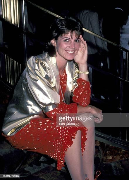 Susan Saint James during Party Honoring Saturday Night Live and Olivia NewtonJohn May 22 1982 at Radio City Music Hall in New York City New York...