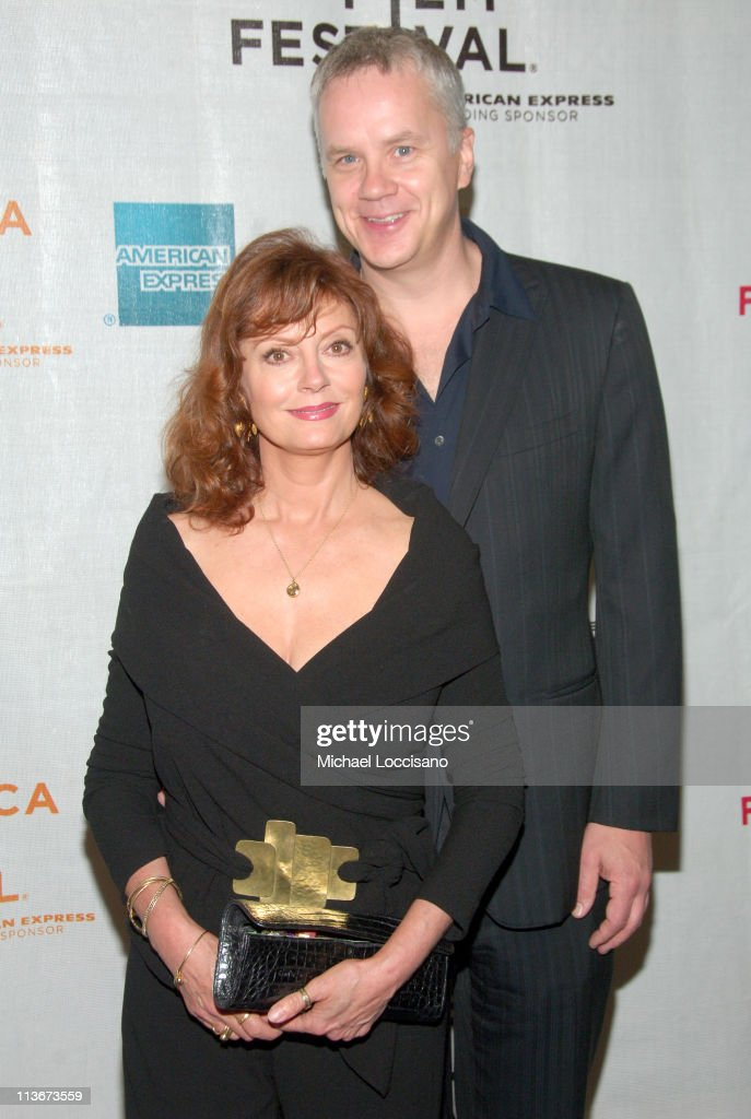 6th Annual Tribeca Film Festival - Celebrity Sightings at Chelsea Clearview Cinemas in New York City : ニュース写真