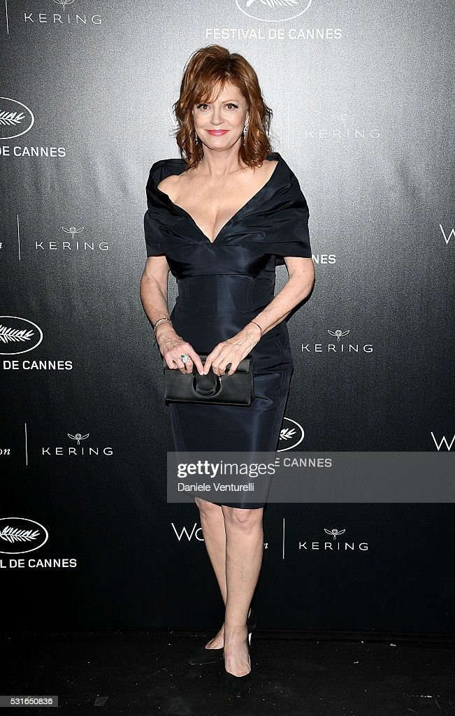 Kering And Cannes Festival Official Dinner : Photocall At The 69th Cannes Film Festival
