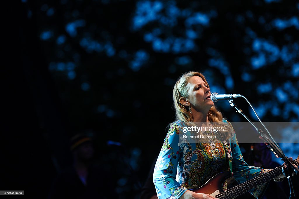 2015 Central Park Summerstage - Tedeschi Trucks Band With Spirit Family Reunion