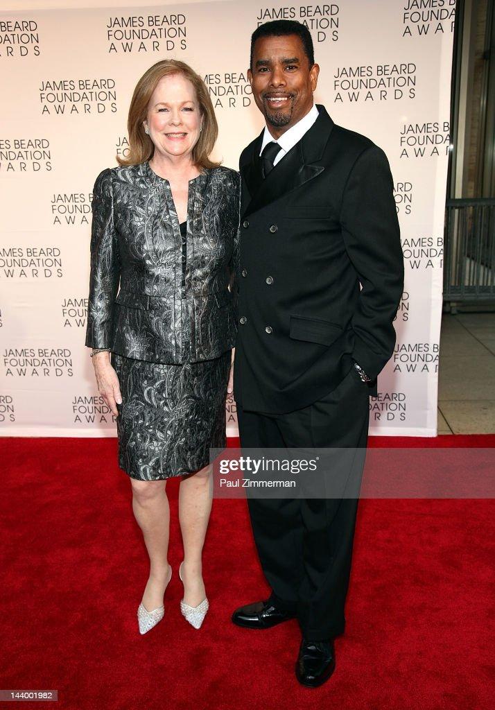 2012 James Beard Foundation Awards