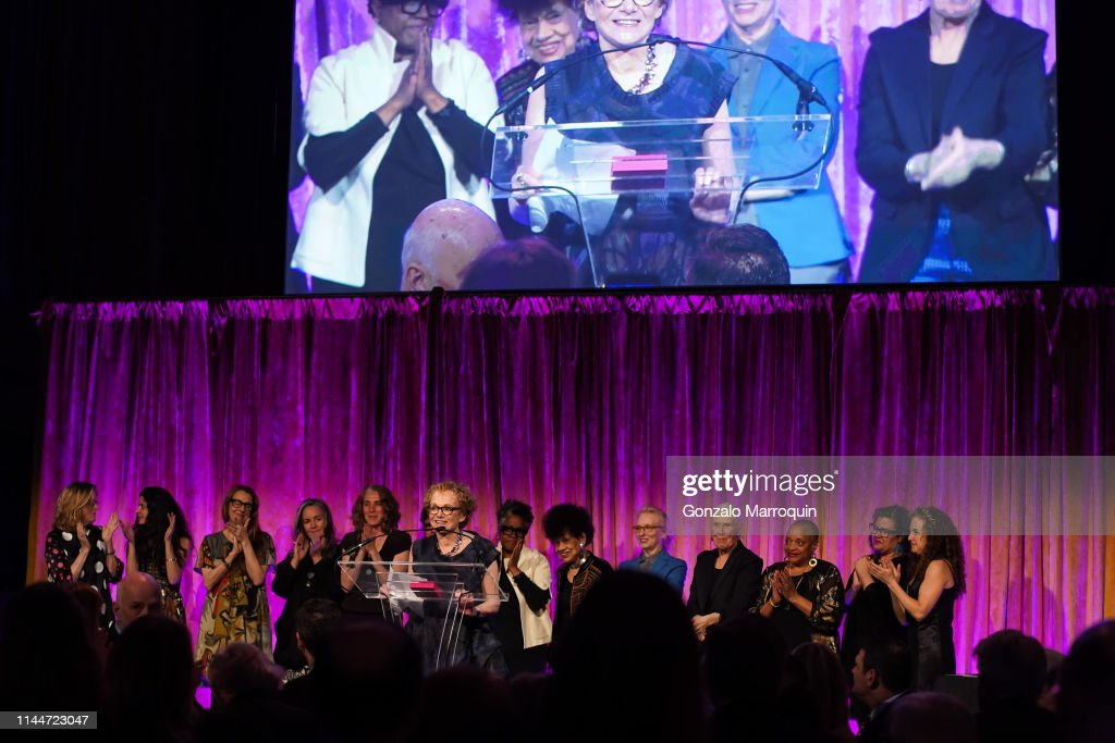 Skowhegan Awards Dinner 2019 : News Photo