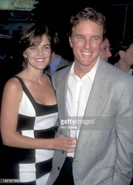 susan walters and linden ashby 60 top mortal kombat pictures photos images getty images 2406