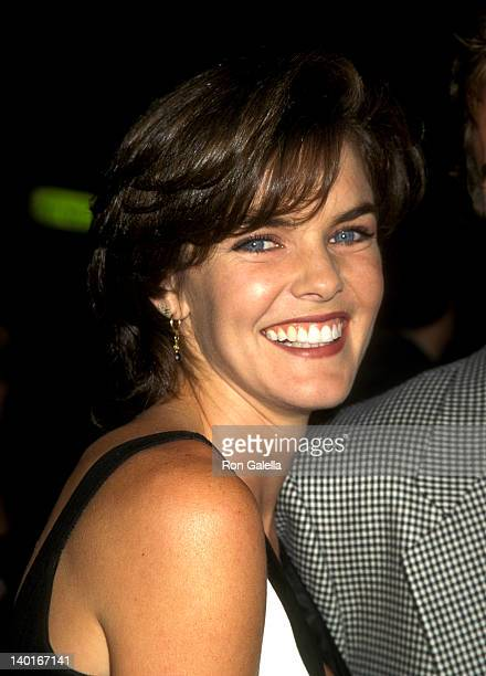 Susan Walters at the Premiere of 'Mortal Kombat', Mann's Chinese Theatre, Hollywood.