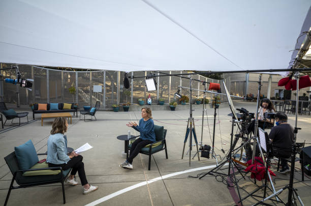 CA: YouTube Chief Executive Officer Susan Wojcicki Interview