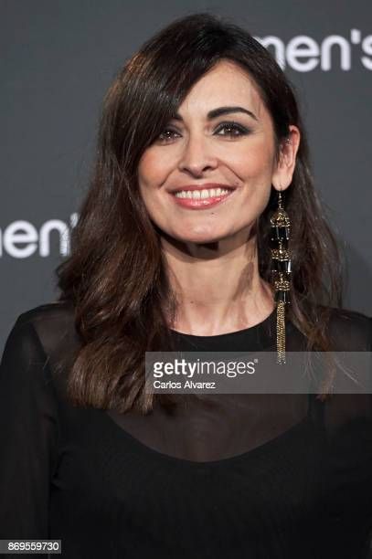 Susana Cordoba attends the event Women'Secret Night to present the campaign Wanted on November 2 2017 in Madrid Spain