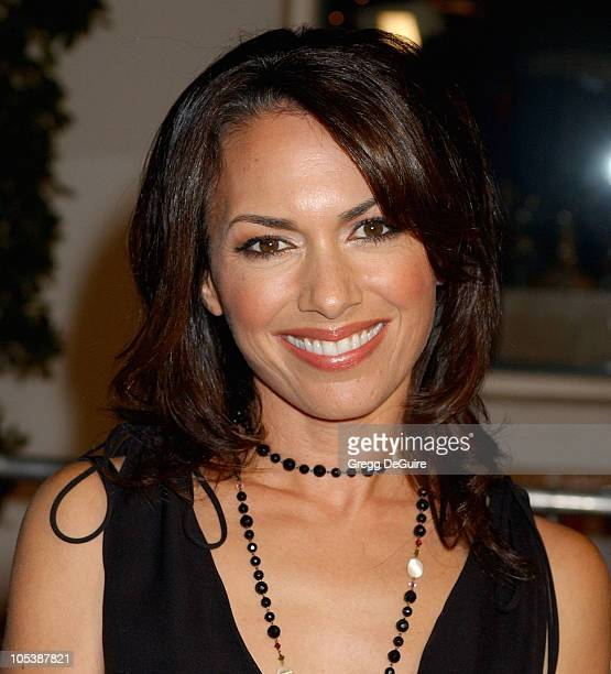 Susanna Hoffs during Meet The Fockers Los Angeles Premiere Arrivals at Universal Amphitheatre in Universal City California United States