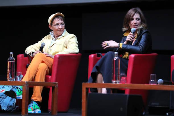 """ITA: """"Inedita"""" Press Conference - 16th Rome Film Fest 2021"""