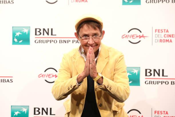 "ITA: ""Inedita"" Photocall - 16th Rome Film Fest 2021"
