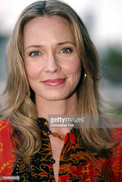 Susanna Thompson during FOX Broadcasting Company Introduces its 20032004 Prime Time Line Up at Astara West in West Hollywood California United States