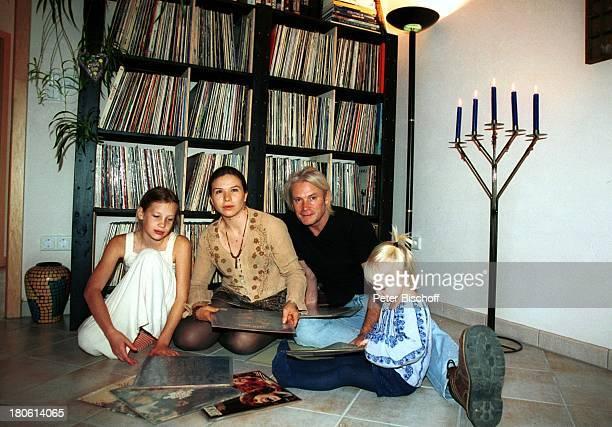 Susanna Wellenbrink Lebensgefährte Mike Toole Tochter von Mike Toole SarahJane Toole Tochter von Susanna Wellenbrink Mia Wellenbrink Homestory...
