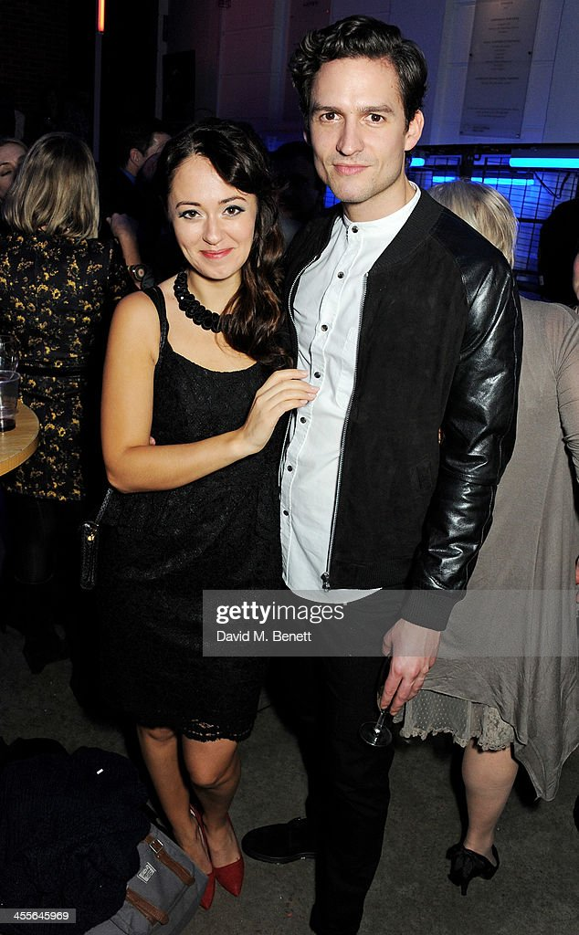 American Psycho - Press Night - After Party : News Photo