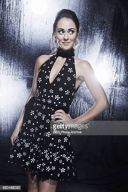 Susannah Fielding visits the CBS Photo Booth during the PEOPLE'S CHOICE AWARDS the only major awards show where fans determine the nominees and...