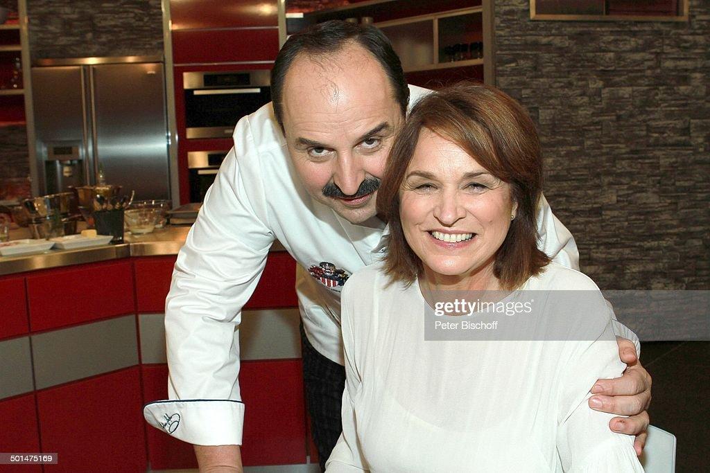 Tolle Die Küche Kochshow Bilder - Kicthen Dekorideen - nuier.com