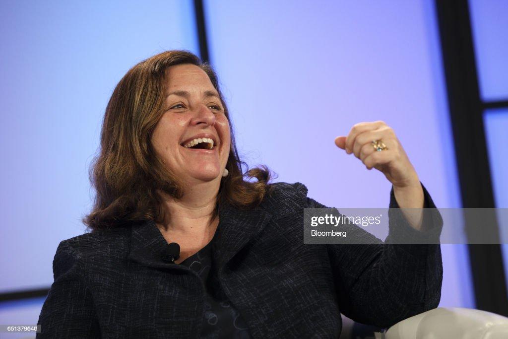 Key Speakers At The 2017 Montgomery Summit : News Photo
