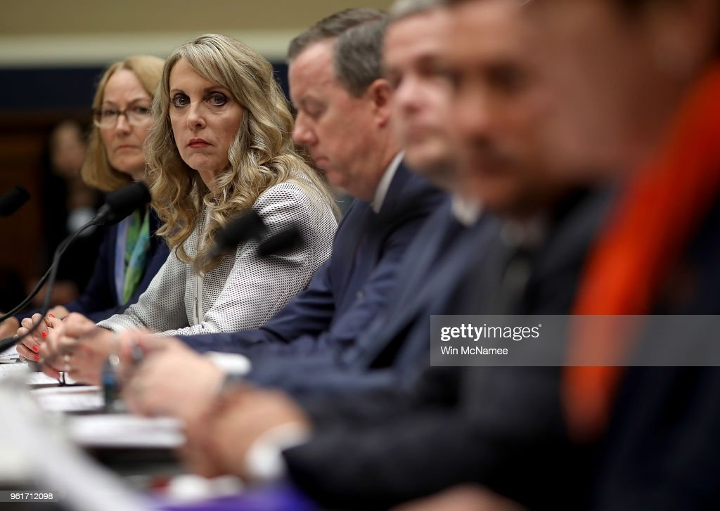 House Energy and Commerce Committee Hold Hearing On The Olympic Community's Ability to Protect Athletes From Sexual Abuse