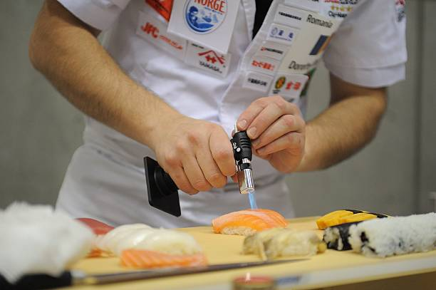 World Sushi Cup Japan 2016 Pictures Getty Images