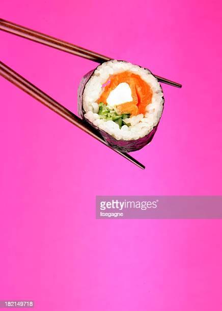 Sushi-pink