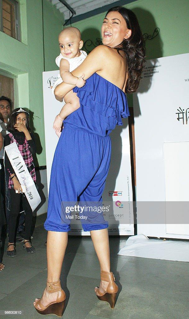 Mumbai Celebrity Sightings : Nieuwsfoto's