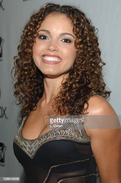 Susie Castillo during MTV Presents: Next Generation Xbox Revealed - Red Carpet at Avalon in Los Angeles, California, United States.