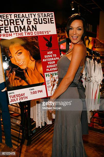 susie sprague playboy susie feldman playboy stock photos and pictures getty images 880