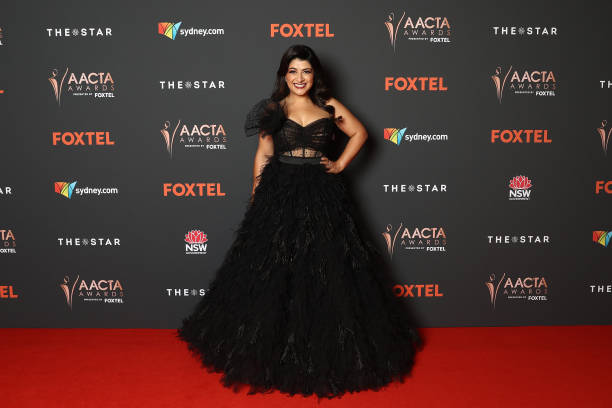 AUS: 2020 AACTA Awards Presented by Foxtel | Film Ceremony - Arrivals