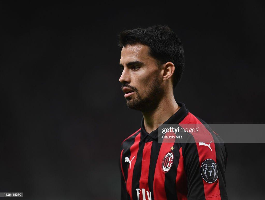 AC Milan v US Sassuolo - Serie A : News Photo