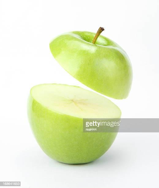 Hängende apple