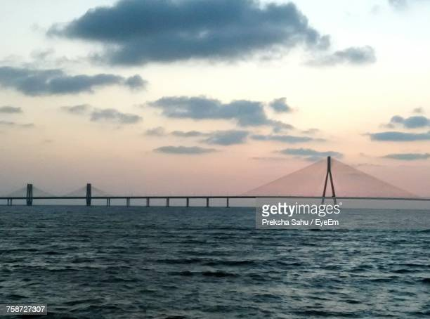 60 Top Mumbai Sea Link Pictures, Photos and Images - Getty