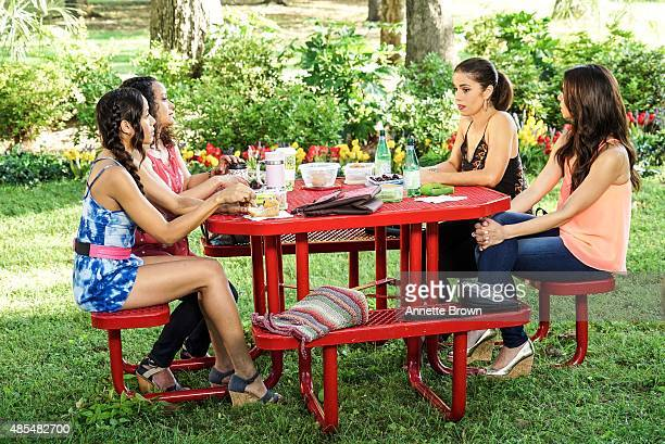 MAIDS 'Suspicion' Marisol believes Taylor is hiding something about the murders Ernesto sets a plan into motion that could have dangerous...