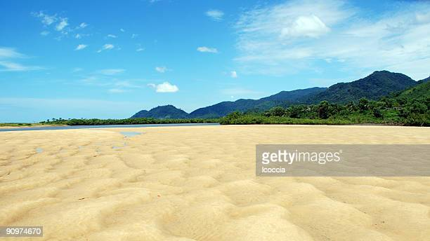 sussex beach - sierra leone stock pictures, royalty-free photos & images