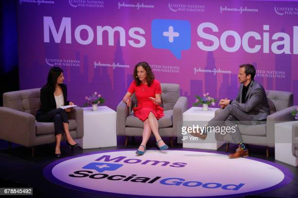 Sustainability Engagement Johnson Johnson Sonali Sharma Public Health Policy Director Moms Clean Air Force Molly Rauch and Director of Global...