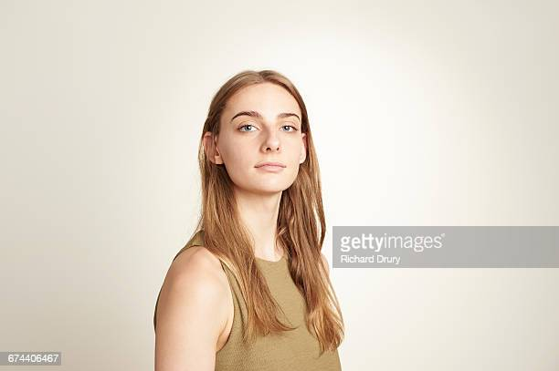 sustainability portrait - caucasian ethnicity stock pictures, royalty-free photos & images
