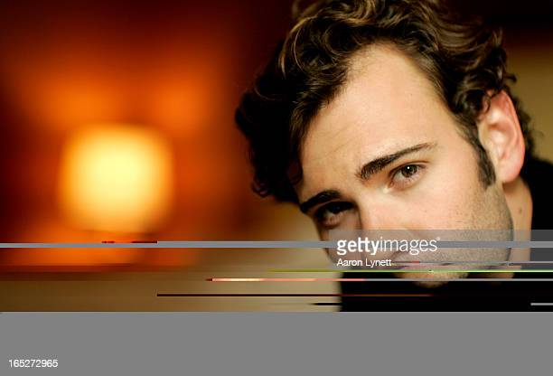 Actor and singer/songwriter Rossif Sutherland stars as the protagonist in Clement Virgo's film 'Poor Boy's Game' He was interviewed by Susan Walker...