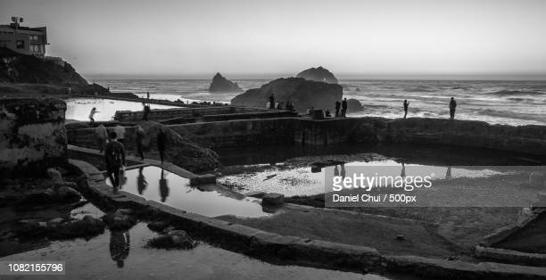 Sutro's Bath House, San Francisco